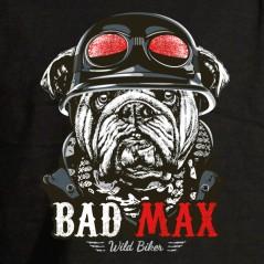 Bad Max biker