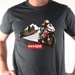 Moto city escape