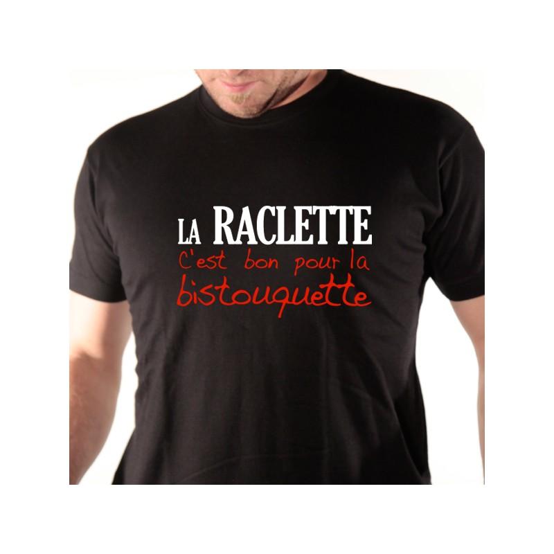 parodie raclette