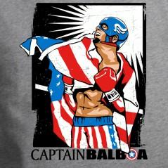 Captain Balboa