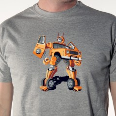 Transformer 4 … L