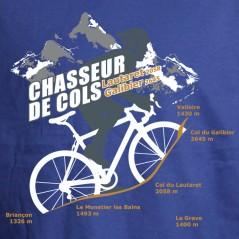 Chasseur de Cols : Lautaret - Galibier