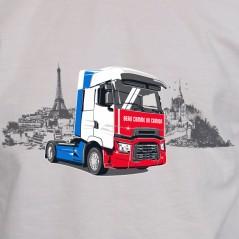 Beau comme un camion