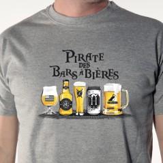 Pirates des bars à bières