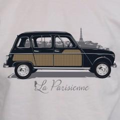 4L Parisienne