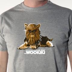 Wookiki - star ouaf