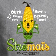 Stromaïs