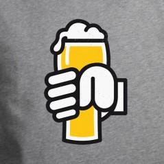 Le parti de la bière