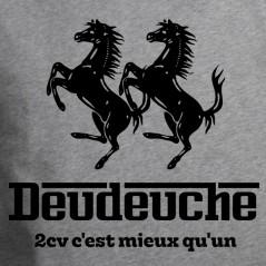 Deudeuche
