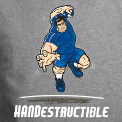 Handestructible