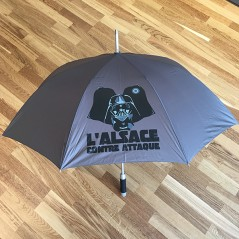 Parapluie Alsace contre Attaque