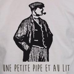 Une petite Pipe