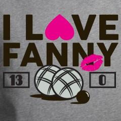 I love Fanny