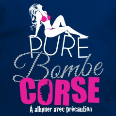 Bombe Corse