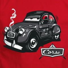 Corse car