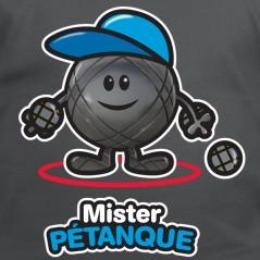 Mister pétanque