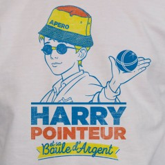 Harry pointeur le bouliste