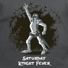 Saturday knight fever