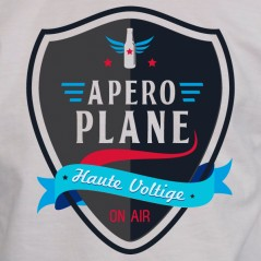Apero plane