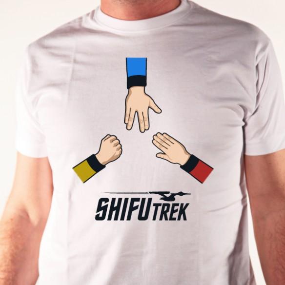 Shifutrek