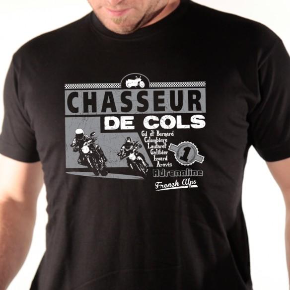T shirt MOTO ADRÉNALINE