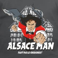 Alsace man