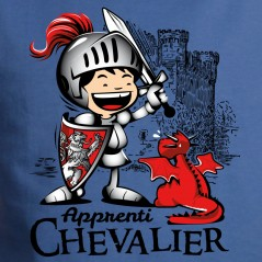 Apprenti chevalier