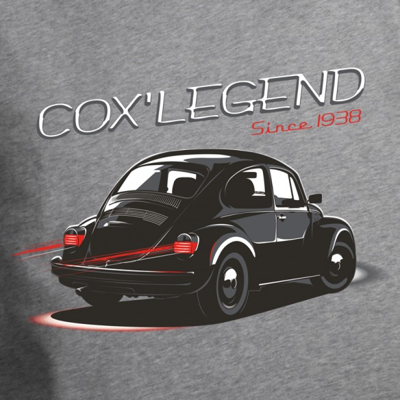 Cox'legend