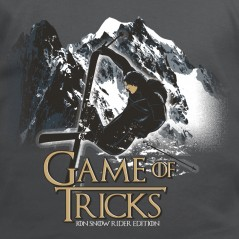 Game of tricks