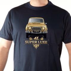 4 L super luxe