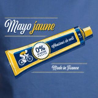 Mayo jaune