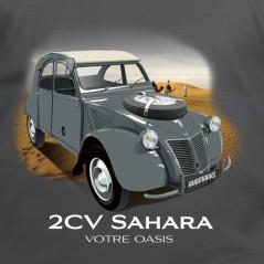 2 CV Sahara