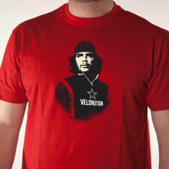 Vélorution Che