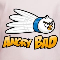 ANGRY BAD