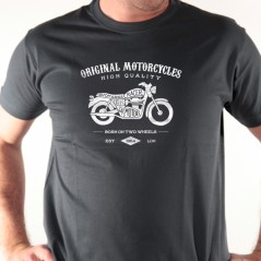 Original motorcycles