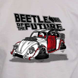Beetle of the future