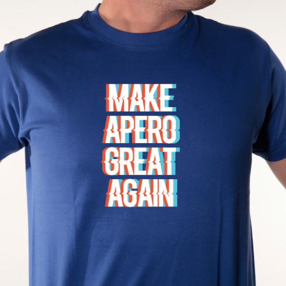 Make apero