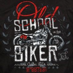Custom rider