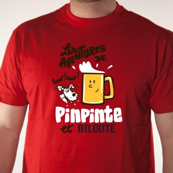 Pinpinte