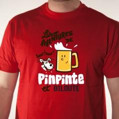 Pinpinte et Biloute
