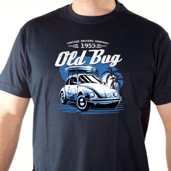 Old bug Cox