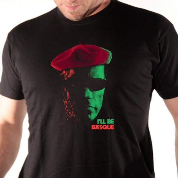 I'll be Basque