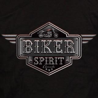 Biker spirit