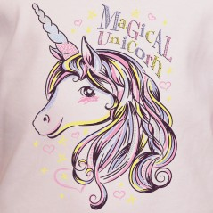 Licorne United Strass