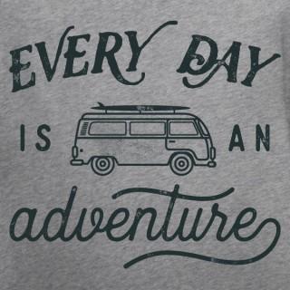Combi adventure