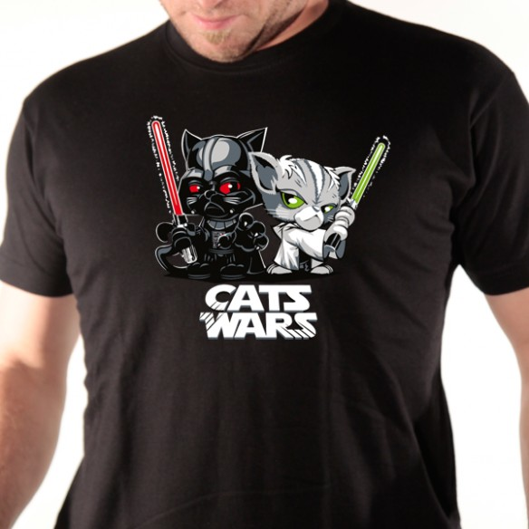 Cats wars