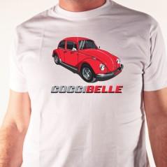 T shirt Coccinelle - Coccibelle