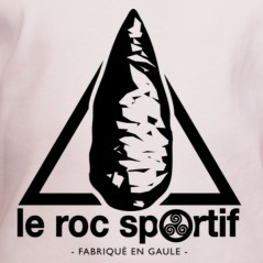 T shirt Bretagne - Roc sportif