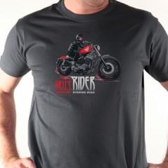 Hell's rider