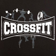 t shirt crossfit - Wod